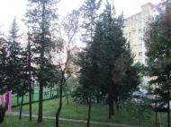 Квартиры в новостройке в тихом районе Батуми,Грузия. Жилой дом в тихом районе Батуми на ул.Д.Агмашенебели, угол ул.Табидзе. Фото 3