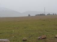 Участок в Тбилиси с видом на горы и город. Купить земельный участок в пригороде Тбилиси, Шиндиси. Фото 3