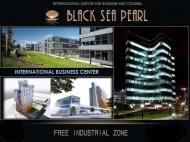 """Международный центр бизнеса и туризма """"Жемчужина Черного моря"""" - BLACK SEA PEARL в Гонио. Аджария, Грузия. Фото 10"""