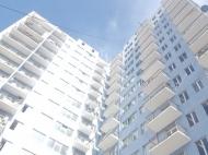 18-этажный дом в престижном районе Батуми на ул.Тавдадебули, угол ул.Пушкина. Купить квартиры в новостройке Батуми по ценам от строителей. Фото 3