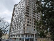 Новый жилой дом в центре Батуми. Квартиры в новом доме у моря на ул.Пушкина в Батуми, Грузия. Фото 2