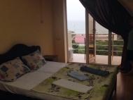 Гостиница на 25 номеров у моря в Гонио,Грузия. Вид на море и горы. Фото 13