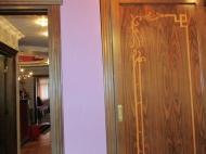 Квартира в новостройке у моря в центре Батуми,Грузия. Квартира с дорогим ремонтом и мебелью у моря в Батуми,Грузия. Фото 28