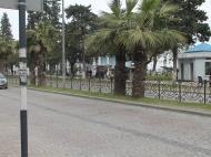 Ресторан на берегу Черного моря в центре Батуми. Продается ресторан на берегу Черного моря в старом Батуми, Грузия. Фото 1
