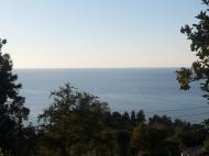 Участок с видом на море в Махинджаури,Грузия. Фото 4