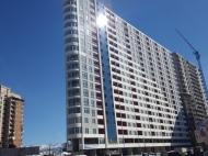 21-этажный дом на углу ул.Т.Абусеридзе и ул.Д.Агмашенебели, в престижном районе Батуми у моря. Продажа квартир в новостройке Батуми, Грузия. Фото 3
