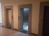 Квартиры в 37-этажной новостройке YALCIN STAR RESIDENCE BATUMI на углу ул.Пиросмани и ул.ген.А.Абашидзе. Купить квартиру в новостройке Батуми в рассрочку без процентов, без комиссий и без переплат. ЖК гостиничного типа. Фото 9