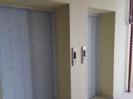 18-этажный шикарный дом на ул.Пушкина, угол ул.Джавахишвили, в центре Батуми. 350-400 метров от моря. Купить квартиру в новостройке Батуми на берегу моря. Фото 5