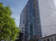 18-этажный дом в престижном районе Батуми на ул.Тавдадебули, угол ул.Пушкина. Купить квартиры в новостройке Батуми по ценам от строителей. Фото 2