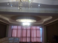 Квартира в аренду у канатной дороги и видом на море в центре Батуми,Грузия. Снять квартиру в новостройке у моря в центре Батуми. Фото 2