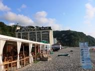 Апарт-отель Sunset Kvariati. Апартаменты у моря в ЖК гостиничного типа Sunset Kvariati, Грузия. Фото 5