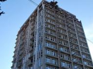 Новый жилой комплекс в центре Батуми. 17 этажный жилой комплекс в центре Батуми, Грузия. Фото 3