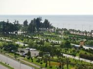 "Квартира в новостройке Батуми. Купить квартиру на берегу моря в апарт-отеле ""ORBI Beach Tower"" Батуми, Грузия. Фото 1"