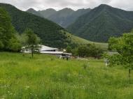 Земельный участок на горнолыжном курорте в Гудаури. Участок на продажу в Гудаури, Грузия. Фото 5