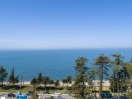 """""""Mziuri Gardens"""" - жилой комплекс гостиничного типа на берегу Черного моря в Махинджаури. Комфортабельные апартаменты в ЖК гостиничного типа на берегу Черного моря в Махинджаури, Грузия. Фото 17"""