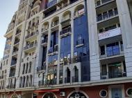 12-этажный дом у моря на ул.Важа Пшавела, угол проспекта Шота Руставели. Продаются квартиры по ценам застройщика в престижном районе Батуми. Фото 1