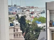Flat ( Apartment ) to sale of the new high-rise residential complex  in Old Batumi with view of the sea Photo 14