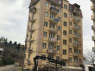 Купить квартиру в новостройке Махинджаури, Грузия. 7-этажный дом в престижном районе Махинджаури на ул.Д.Агмашенебели. Фото 2