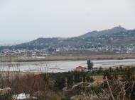 Земельный участок с видом на город Батуми. Фото 2