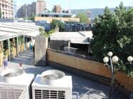 Коммерческая недвижимость в центре Тбилиси, Грузия. Купить коммерческую недвижимость у Дворца Спорта в центре Тбилиси,Грузия. Фото 2