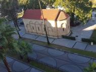 Мансардное помещение у моря в центре Батуми у отеля Шератон. Чердачное помещение в старом Батуми у отеля  Sheraton Batumi Hotel. Фото 4