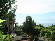Посуточная аренда дома у моря на Зеленом Мысе. Снять посуточно дом у моря, Зеленый Мыс, Батуми, Грузия. Фото 2