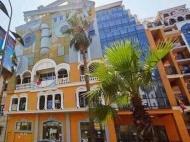10-этажный дом у моря на проспекте Ш.Руставели, угол ул.Тавдадебули. Продажа квартир в новостройке Батуми по ценам от строителей. Фото 2