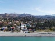 Участок у моря в Махинджаури, Аджария, Грузия. Инвестиционный проект на берегу моря в Махинджаури, Грузия. Фото 3