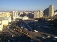 Квартира в Тбилиси в сданной новостройке на ул.Д.Тавхелидзе Фото 1