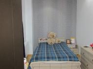 Продажа квартиры в новостройке Батуми. Квартира с ремонтом и мебелью в тихом районе Батуми, Грузия. Фото 3
