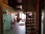 """Квартира у моря с ремонтом и мебелью. Апартаменты у моря в гостиничном комплексе """"OРБИ РЕЗИДЕНС"""" Батуми, Грузия. Фото 2"""