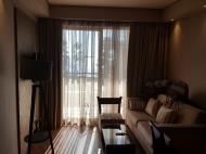 """Снять посуточно апартаменты на берегу Черного моря в гостиничном комплексе """"Dreamland Oasis in Chakvi"""". Посуточная аренда апартаментов с видом на море в гостиничном комплексе """"Dreamland Oasis in Chakvi"""", Грузия. Фото 2"""