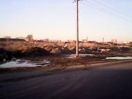 Земельный участок для инвестиции в Батуми. Земельный участок под застройку в Батуми, Грузия. Фото 2
