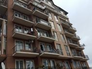 7-этажный дом у моря на ул.Качинских. Купить квартиру по ценам от строителей в новостройке Батуми у моря. Фото 1