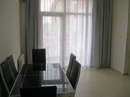 Квартира в аренду в сданной новостройке Батуми. Пересечение улиц Чавчавадзе и Химшиашвили. Фото 3