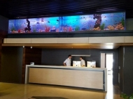 "Жилой комплекс гостиничного типа ""ORBI RESIDENCE"" на берегу моря в центре Батуми на ул.Ш.Химшиашвили. Апартаменты на берегу моря в Жилом комплексе гостиничного типа ""OРБИ РЕЗИДЕНС"" в центре Батуми, Грузия. Фото 4"