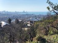 продаётся земельный участок с видом на море на город прекрасное место Фото 1
