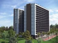 """""""CASA DI BATUMI"""" - апарт-отель у моря в Батуми. Апартаменты у моря на новом бульваре в Батуми, Грузия. Фото 1"""