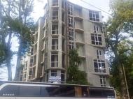 Апартаменты у моря в жилом комплексе Кобулети. Жилой комплекс гостиничного типа в центре Кобулети, Грузия.  Фото 3