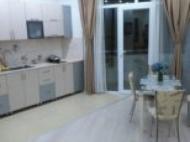 Квартира в новостройке Батуми с современным ремонтом и мебелью. Купить квартиру в новостройке с ремонтом и мебелью в Батуми, Грузия. Фото 2