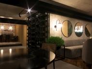 Рanorama Kvariati - новый французский апарт-отель у моря в Квариати. Апартаменты в апарт-отеле на первой линии моря в Квариати, Грузия. Фото 15