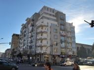 Новостройки Батуми по выгодным ценам. 9-этажный дом в престижном районе Батуми на ул.Чавчавадзе, угол ул.Меликишвили. Фото 2