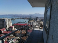 Апартаменты на продажу в центре Батуми, Грузия. Купить квартиру с видом на море и город.  Фото 11