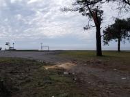 Участок у моря в Шекветили. Купить земельный участок у моря в Шекветили,Грузия. Фото 1