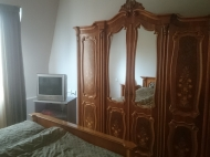 Flat ( Apartment ) to sale in Old Batumi near the park. The apartment has modern renovation, all necessary equipment and furniture. Photo 15