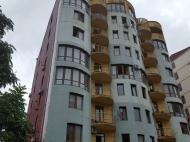 Квартиры в новостройке. 9-этажный новый жилой дом на ул.Казбеги в старом Батуми, Грузия. Фото 1