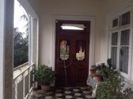 Дом с видом на море в Капрешуми. Дом с большим участком и мандариновым садом в Капрешуми, Батуми, Грузия. Фото 14