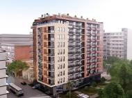 Новый жилой комплекс в центре Батуми. Квартиры в новостройке Батуми, Грузия. Фото 1