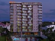 """""""Next orange-2"""" -Next Green"""" - жилой комплекс гостиничного типа на берегу Черного моря в Махинджаури. Квартиры в новостройке у моря в Махинджаури, Грузия. Фото 8"""