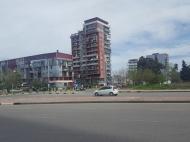 Дом на Новом бульваре в Батуми. Квартиры в новом жилом доме на Новом бульваре в Батуми, Грузия.  Фото 3